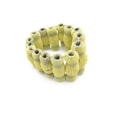 Bracelet Saina couleur Lime